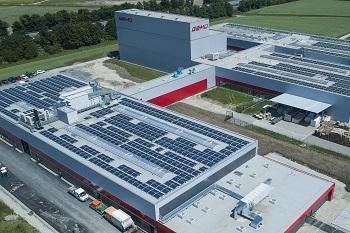 GEMÜ weiht Oberflächentechnologiezentrum ein