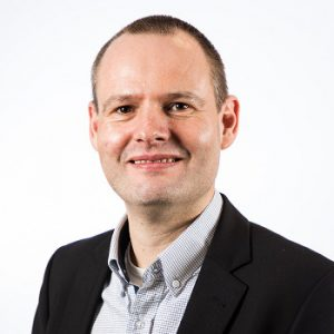 Grundfos Appoints new Regional Business Director for Building Services in Asia-Pacific