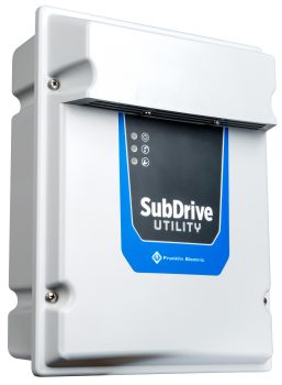 Franklin Electric SubDrive Utility Now Includes  PSC & Surface Pump Functionality