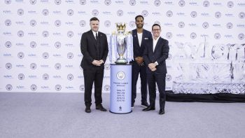 Manchester City Announces New Global Partnership with Xylem