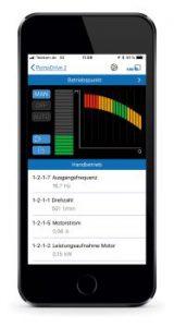 Neue KSB-App vereinfacht Pumpenbetrieb