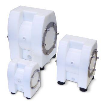 Almatec Launches New C-Series AODD Pumps