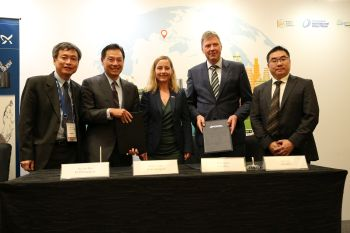 PUB and Grundfos to Jointly Develop Sustainable Water Technologies