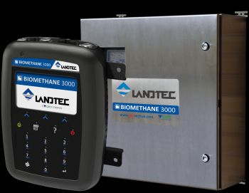 QED Environmental Systems Announces Landtec Biomethane 3000 Fixed Analyzer