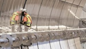 Leistungsstarke Pumpen von Rheinhütte für den anspruchsvollen Einsatz in Solaranlagen