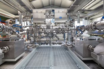 Chemical Injection Package by Lewa Enables MEG Injection for Extraordinary Requirements on Vibrations and Noise Emissions