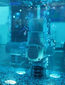 New Explosion-Proof Electric Actuators for Continuous Underwater Use by Auma