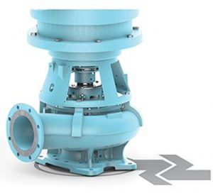 Allweiler stellt neue kompakte Marine-Kreiselpumpen vor