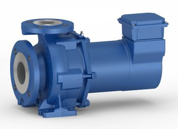 Special KSB Pumps Cool Power Electronics of Trains and Wind Turbines
