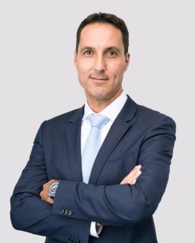 Markus Rieck verstärkt die Geschäftsleitung bei Voith Hydro