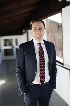 Neuer Geschäftsführer bei Atlas Copco Power Technique