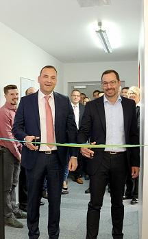 Mit Highspeed in Richtung Zukunft – GEMÜ gründet neues Start-up inevvo solutions
