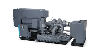 New Atlas Copco ZH 1000-3150 Air Compressor Combines High Flow and Low Energy Consumption