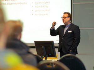 Was bringt die SHK-Zukunft? Kleiner Trendkongress bei Jung Pumpen in Steinhagen