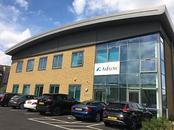 AxFlow Acquires Crest Process Engineering Ltd – Radstock