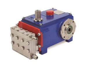 Metering Pumps Combine Repeatable Accuracy with Outstanding Reliability and Energy Efficiency