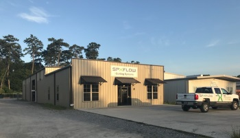 SPX Flow Opens Two New Bolting Rental Service Centers in Louisiana