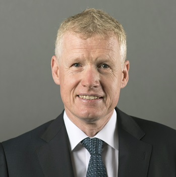 Dr. Christoph Göttlicher Announced as New Chief Technical Officer at AUMA