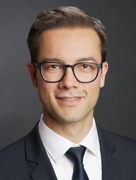 DWA zeichnet hervorragende Dissertation aus: Karl-Imhoff-Preis für Frederik Zietzschmann