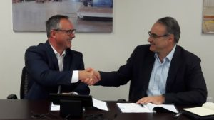 Sulzer Signs Deal with Nidec Industrial Solutions