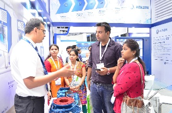 IFAT India 2018: Indian Environmental Market in Motion