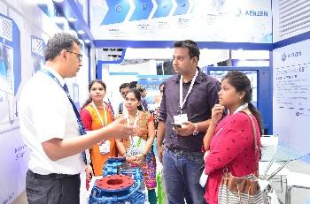 IFAT India 2018: Indischer Umweltmarkt in Bewegung