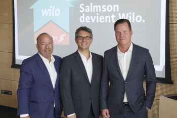 Salmson Becomes Wilo