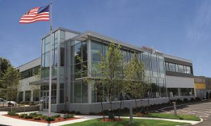 Pfeiffer Vacuum Opens New Facility in Nashua, NH