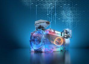 Simotics HV C air-cooled: innovatives Kühlkonzept für mehr Leistungsdichte