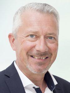 Wechsel bei der Grünbeck-Werksvertretung im Gebiet Rheinland/Siegerland