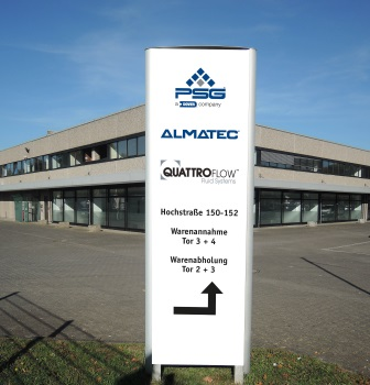 Almatec Announces Headquarters Relocation to Accommodate Company Growth