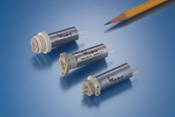 Miniature 2-Way Inert Solenoid Valve for Critical Fluid Control