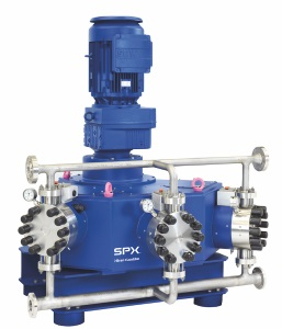 Process Pumps Designed for Enhanced Performance for the Oil Industry