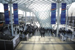 Turkey Is Partner Country for Mostra Convegno Expocomfort 2020