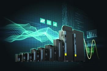 Neue Umrichter-Baureihe Sinamics G120X ist spezialisiert für Infrastrukturaufgaben