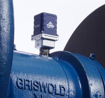 Griswold SafeGuard Predictive Maintenance Solution Improves Technology in Pump Diagnostics