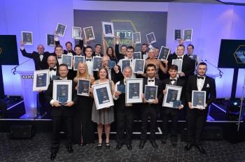 2018 AEMT Awards Winners Announced