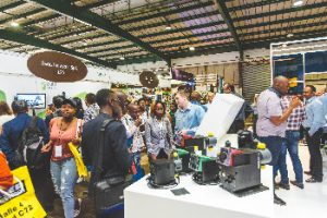 IFAT Africa 2019: Tailor-made Solutions for Africa's Waste Management