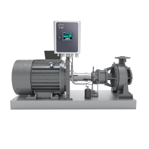 Allweiler Announces IN-1000 Pump Condition Monitoring Device