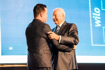 Dr. Jochen Opländer Names Oliver Hermes as his Business Successor