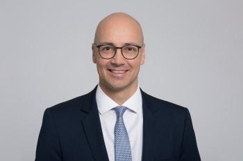 CEO-Wechsel bei GF: Andreas Müller wird Nachfolger von Yves Serra