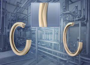 Neue Rotationsdichtung von Freudenberg für mehr Produktivität in der Prozessindustrie
