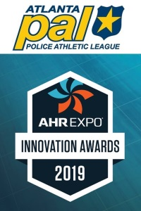 AHR Expo Donates $20,500 to the Atlanta Police Athletic League