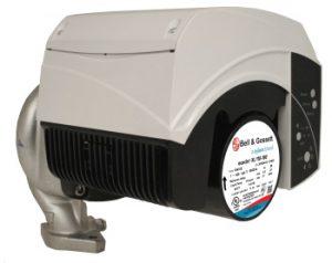 Bell & Gossett to Showcase New Line of HVAC Pumps