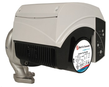 Bell & Gossett to Showcase New Line of HVAC Pumps