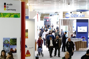 Visitor Registration for IFAT Eurasia 2019 Now Open