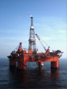 Toxic Fluid Handling at Offshore Pump Facilities