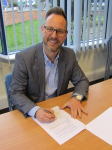 BPMA and Lancaster University Sign Mutual Co-operation Agreement