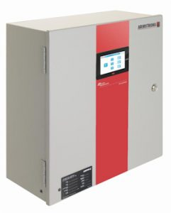 Armstrong Unveils New Controller for Multi-pump Installations with Variable Load Demands