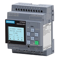 Motion Monitoring In the Digital Age: Versatile Motion Failure Alarm Facilitates Commissioning and Configuration